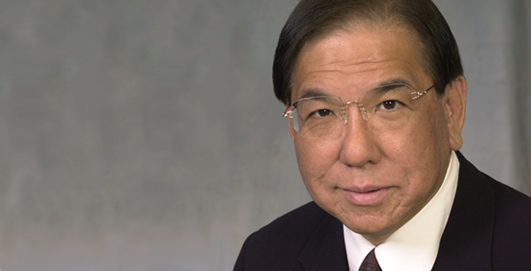 AGA Honors Dr. Owyang with Julius Friedenwald Medal